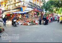 Bán nhà mặt đường vị trí đẹp phố Phan Bội Châu, Hồng Bàng, Hải Phòng