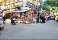 Bán nhà mặt phố Phan Bội Châu, Hồng Bàng, Hải Phòng