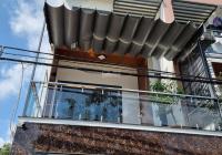 Bán nhà siêu đẹp 3 lầu ngay sau lưng toà nhà Becamex - Phường Phú Hòa 1 - TDM - BD. Giá chỉ 4.8 tỷ