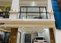 Chính chủ bán 2 căn liền kề xây mới phố Vương Thừa Vũ, ô tô vào nhà, thang máy, giá 10,5 tỷ
