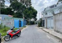Đất hẻm 288/ Phú Lợi, đường thông 5x30m, TC 60m2 giá chỉ 3tỷ1 cách HVL 500m dân đông, thích hợp ở