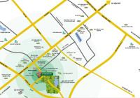 Căn hộ 3pn đối diện công viên 100ha 2 tỷ tại chung cư Phú Thịnh Green Park. LH O966348068