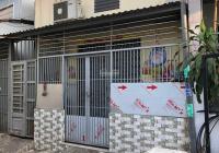 Bán nhà hẻm đường Bà Lê Chân, P. Tân Định, Q.1, gần góc Bà Lê Chân - Hai Bà Trưng
