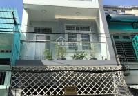 Bán nhà HXH đường Trần Hưng Đạo, P. 11, Q. 5, gần góc Trần Hưng Đạo - Ngô Quyền
