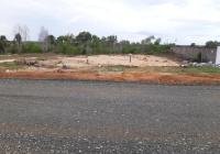 Tấc đất tấc vàng - DT: 40x120m mặt tiền Nguyễn Chí Thanh