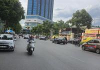 Bán tòa nhà mặt phố Nguyễn Văn Huyên, Cầu Giấy 95m2 x 6T, giá 4x tỷ