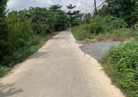Bán lô đất huyện Bình Chánh - giá tốt cho nhà đầu tư nhanh tay