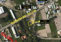 Bán đất thị xã Phú Mỹ, 770m2, trục chính 30m đường Phú Mỹ, Tóc Tiên
