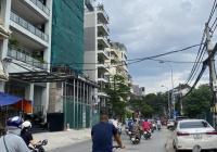 Bán đất mặt Hồ Tây, mặt phố Xuân Diệu, Q. Tây Hồ, Hà Nội, DT 114m2, MT 7.6m, phố kinh doanh sầm uất