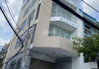 Bán CHDV 18 phòng, nhà mới xây, Nguyễn Oanh, giá 12,6 tỷ