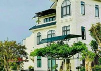 Đất biệt thự nghỉ dưỡng trong sân golf Long Thành, giá từ 16tr/m2