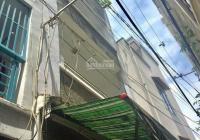 Nhà bán Quận 10, Phường 3, đường Nguyễn Chí Thanh, DTSD: 170m2