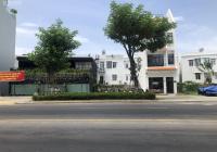 Bán lô đất mặt tiền đường Trần Hưng Đạo, An Hải Tây, Sơn Trà, gần chung cư Monarchy, khu đắc địa