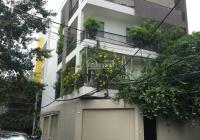 Cho thuê biệt thự 169/8D Nơ Trang Long, Phường 14, Bình Thạnh. Gần Lê Quang Định