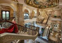 Chung cư 6* D'. San Raffles tại 22 Hàng Bài view hồ Hoàn Kiếm đẹp nhất HN trực tiếp từ CĐT