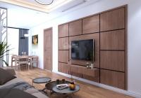 Bán chuyển nhượng căn hộ 2PN rộng 78m2, đã làm nội thất dự án Imperial 360 Giải Phóng, giá rất rẻ