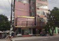 Cho thuê nhà mặt phố Hữu Nghị 3 mặt tiền