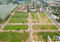 Bán 3 nền đường cổng chào (đường 62) KDC TTHC Huyện Vĩnh Thạnh