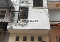 Nhà 2 tầng hẻm 6m, Lê Thúc Hoạch, Tân Phú - giá 1 tỷ 850 triệu