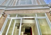 Nhà đường Xô Viết Nghệ Tĩnh, P26, Bình Thạnh 5 tỷ 800tr mua đầu tư lời nhanh, 1 trệt 2 lầu sổ hồng
