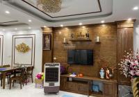 Nhà siêu đẹp Hàm Nghi - lô góc - kinh doanh - thang máy - ô tô tránh