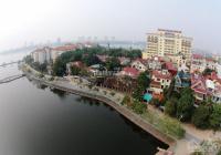 Bán nhà chính chủ, phố Quảng An, Tây Hồ, 145 m2 x 7 tầng thang máy, MT 7 m, giá 34,8 tỷ