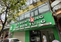 Cho thuê nhà Nguyễn Khánh Toàn, Cầu Giấy 80m2, 6 tầng, MT 10m thông sàn, thang máy. Giá 40tr