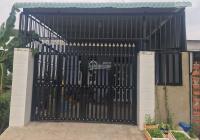 Gia đình thua lỗ KD mùa dịch cần bán lại căn nhà cấp 4 tại KCN Mỹ Phước 1, sát chợ
