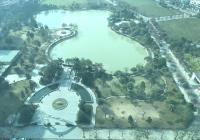 Chính chủ bán căn góc view hồ Ngoại Giao Đoàn, DT 114m2, có sổ đỏ, giá 35 triệu/m2; 0986.857.358