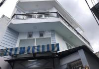 Bán gấp căn góc nhà 4x10m 2,5 tấm mới xây Đường Số 14, BHHA, Bình Tân giá 3 tỷ TL