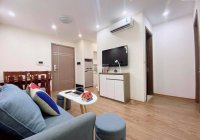 Bán căn hộ 1 phòng ngủ 56m2 Vinhome Gardenia Hàm Nghi full nội thất giá 2 tỷ 100 triệu