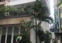 Bán nhà HXH Thành Thái, P15, Q10. DT (10x6.5m) 3 tầng, giá 13.8 tỷ