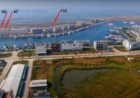 Cắt lỗ ô góc dự án Tuần Châu Marina trục đường to quay biển giá 6 tỷ LH 0366013666