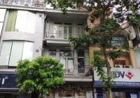 Cho thuê nhà phố Hai Bà Trưng 100m2, 4 tầng, giá 35 triệu/th, LH: 0987831284
