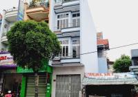 Bán nhà mặt tiền kinh doanh 95A đường Gò Dầu, 4mx17.35m, giá 15.3 tỷ, đúc 3.5 tấm, P.Tân Quý, Q.TP