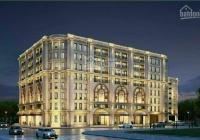 Siêu đẳng cấp! Bán căn hộ 6* D'. San Raffles tại 22 Hàng Bài view hồ Hoàn Kiếm đẹp nhất, 0359724515