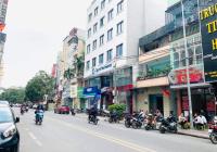 Bán nhà đất mặt phố Thái Thịnh - Đống Đa, kinh doanh đỉnh, 32m2, 10.5 tỷ
