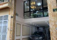 Siêu phẩm 8 tầng thang máy ô tô vào nhà kinh doanh văn phòng trung tâm Thanh Xuân.