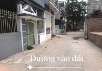 Bán đất Lạc Thị, Ngọc Hồi, Thanh Trì, Hà Nội