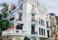 Nhà mặt phố Văn Quán lô góc, mặt tiền khủng 21m, DT 85m2 vị trí bậc nhất khu. Kinh doanh đa ngành