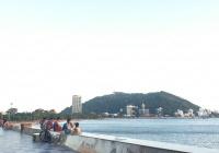 Bán đất mặt tiền Trần Phú, dễ lập dự án xây dựng resort, vị trí đắc địa tại phường 1, giá 600 tỷ