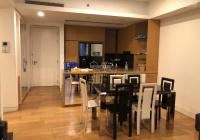 Cho thuê căn hộ 93m2 2 phòng ngủ 2 WC, view thoáng đẹp tại Indochina Plaza (IPH). LH 0975431757