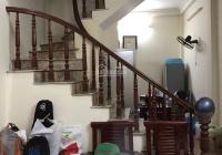 Cho thuê nhà riêng 3 tầng ở Thanh Lân, Hoàng Mai