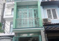 Nhà nhỏ tiện ích không nhỏ Lâm Văn Bền - Quận 7