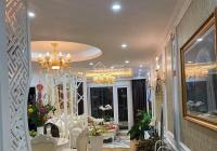 Bán căn hộ chung cư tòa Victory A, khu đô thị Văn Phú, Hà Đông, 120m2, full nội thất