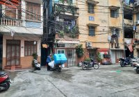 Bán nhà riêng chính chủ ngõ 29 Vũ Thạnh, Đống Đa, 20m2, 1 tầng