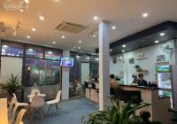 Bán nhà mặt phố Phan Kế Bính, Ba Đình, 83m2, 5 tầng, mặt tiền 8m, mới xây 3 năm, giá hơn 30 tỷ