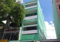 Bán nhà MT hẻm đường 299 Lý Thường Kiệt, P15, Q11 - Diện tích 4.1x24m gồm 6 tầng. Cần bán gấp