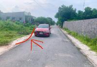 Bán Đất Mặt Tiền Đường Nhựa Số 4 Xã Tam Phước Long Điền Khu dân cư đông đúc đường ô tô chạy tới đất