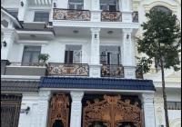 Nhà biệt thự mini KDC Nam Long 2 nội thất cao cấp